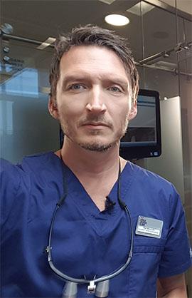 chirurg stomatolog warszawa